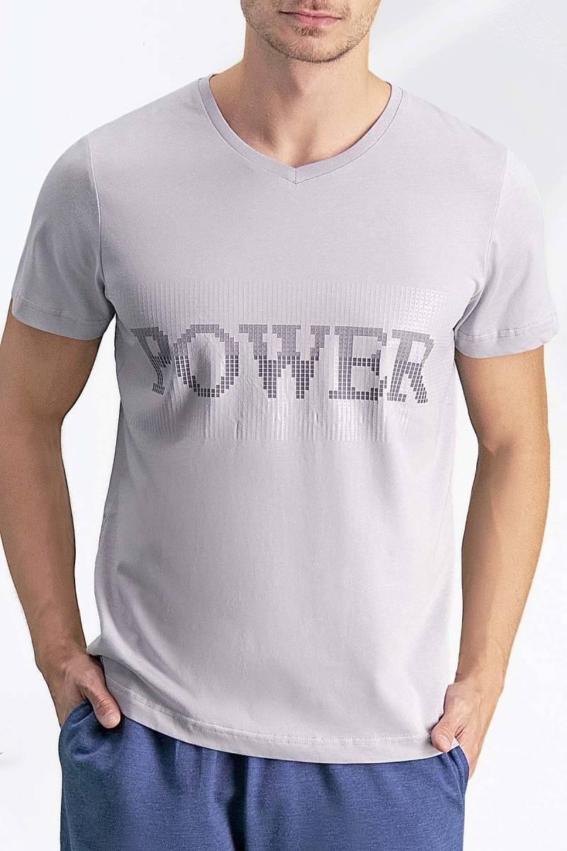 Arnetta - Arnetta Power Gri Erkek Kapri Takım (1)