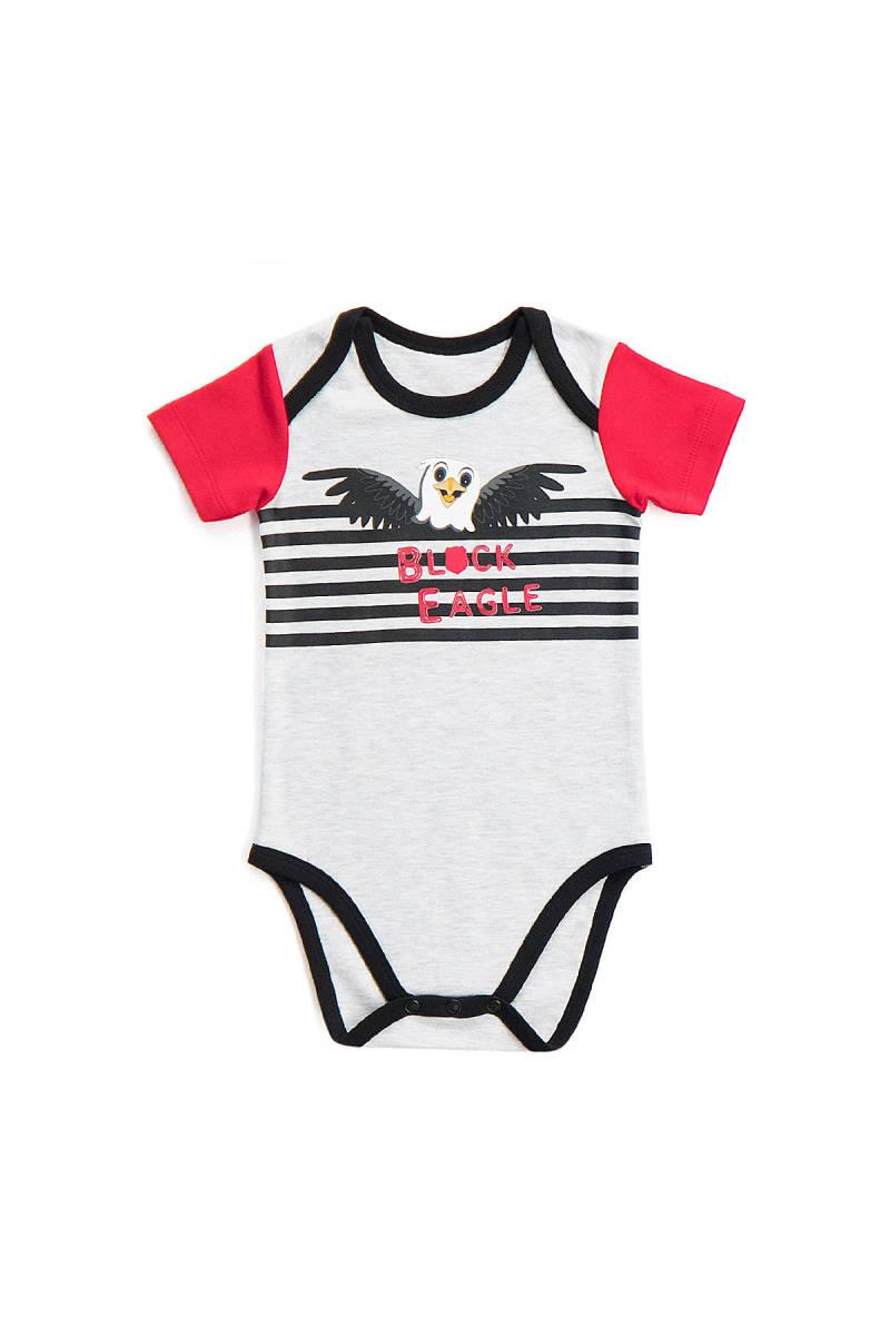 Beşiktaş - Beşiktaş Lisanslı Bebek Body Karmelanj